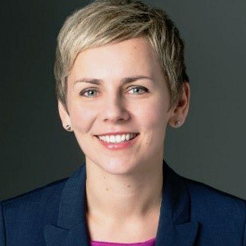 Joanna Wolkowski