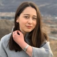 Nini Tandiashvili