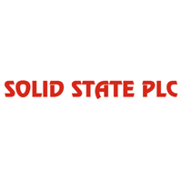 Solid State PLC logo