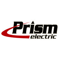 Prism Electric logo