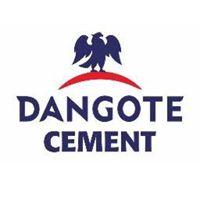 Dangote Cement logo