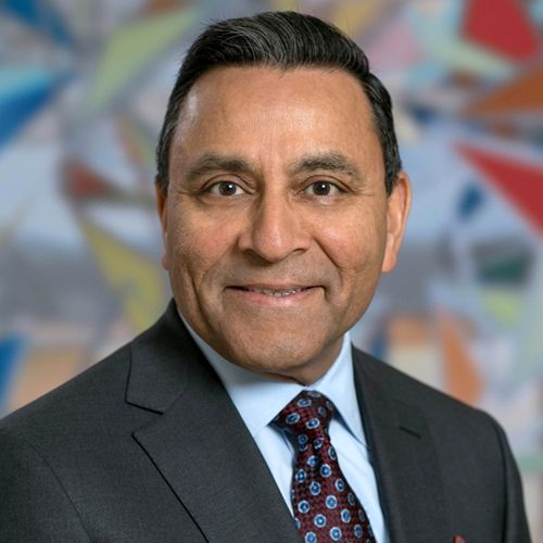 Dinesh C. Paliwal