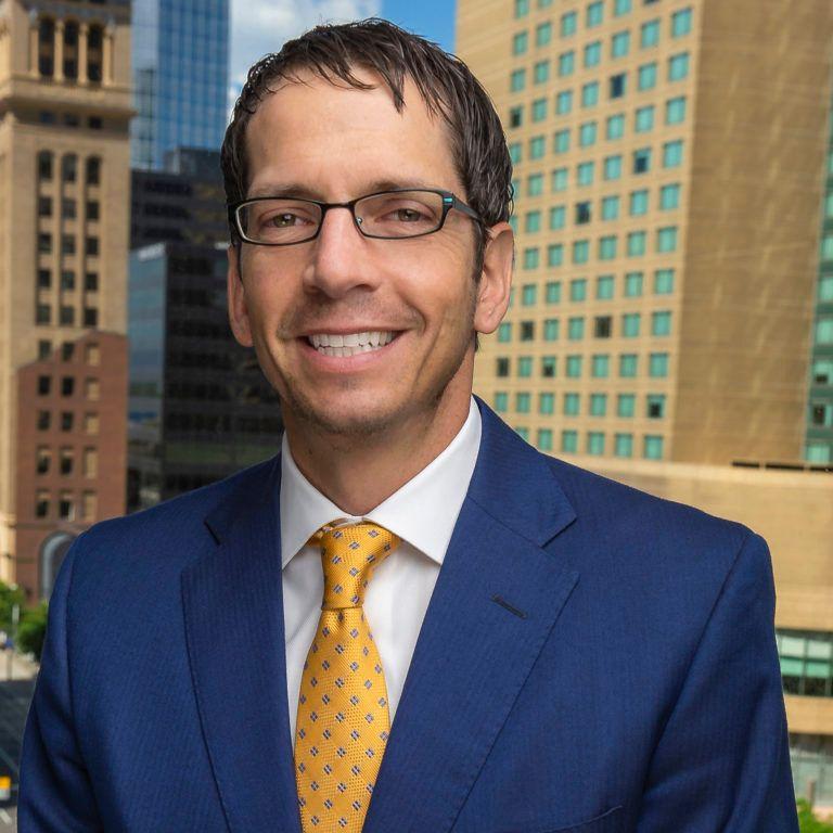 Steven M. Hamilton