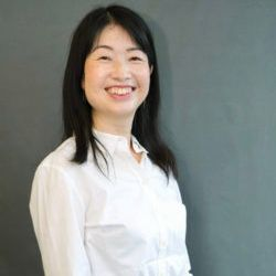 Keiko Iizumi