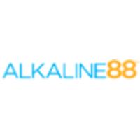 Alkaline88 logo