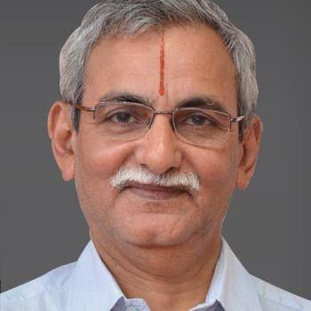 K V Chowdary