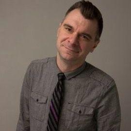 Jonathan Lange