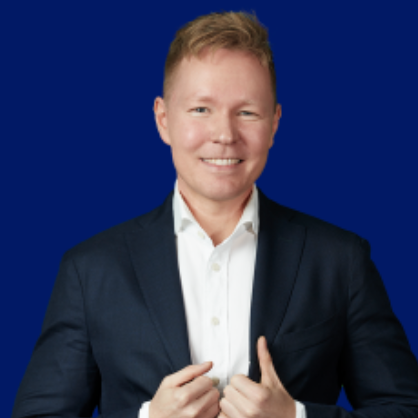 Kasper Nørgaard
