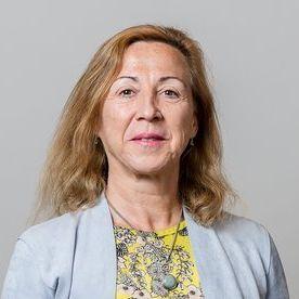 Erna Karrer-Rüedi