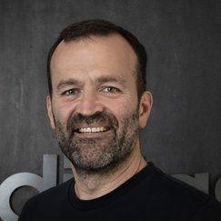 Martin Shankland