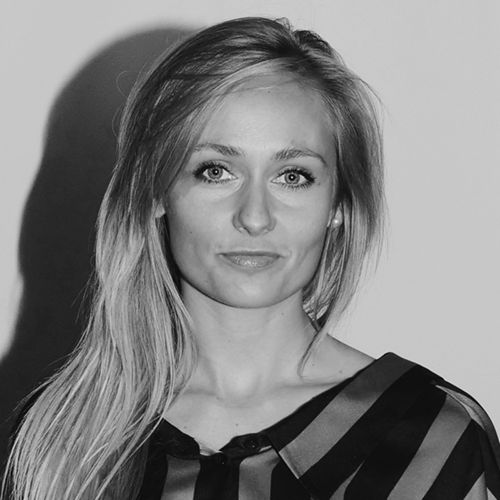 Louise M. Ø Nielsen