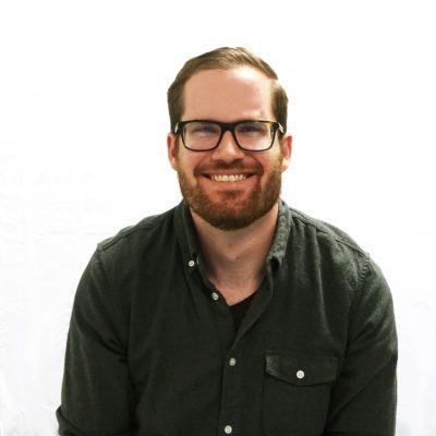 Patrick Haskew