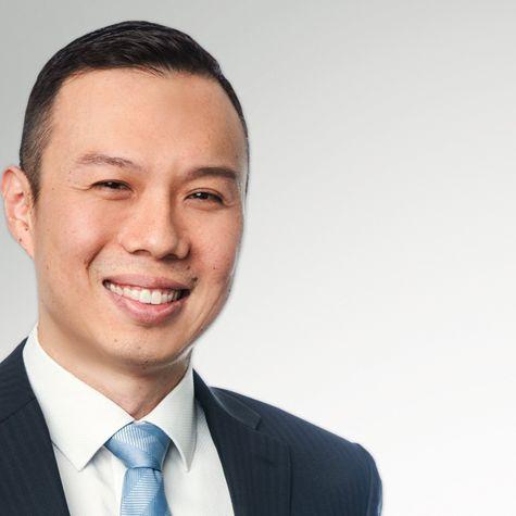 Francis Woo