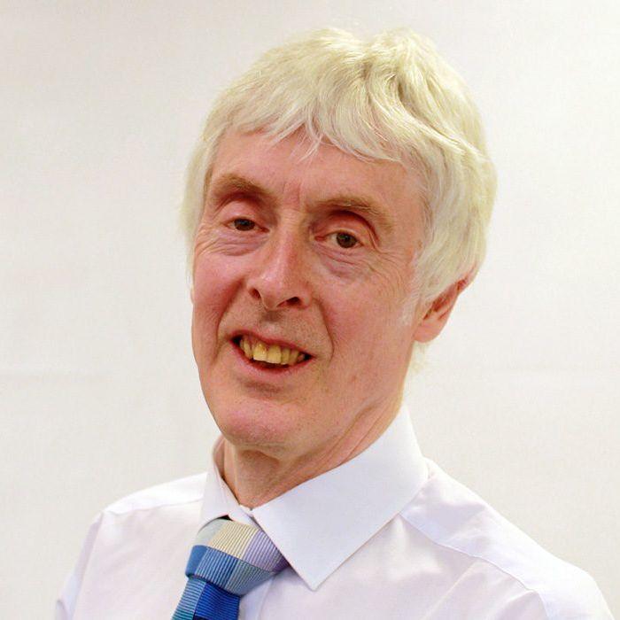 Jed Kirkham