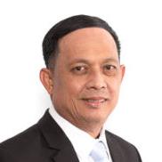 Profile photo of Akaraphan Thongsaluay, General Manager of Mae Fah Luang, Chiang Rai International Airport at Airports of Thailand