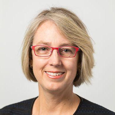 Alison Henriksen