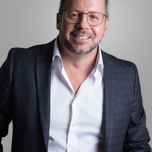 Jacques Coetzee