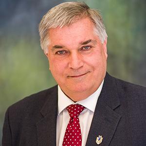 Stanley Sidor