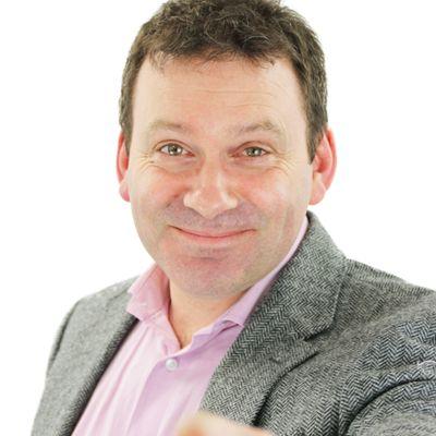 Dan Shawcross