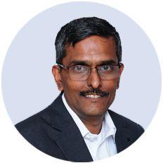 Sridharan Rajagopal