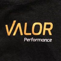 Valor Performance logo