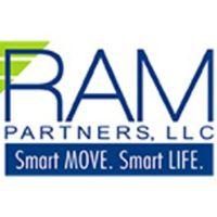RAM Partners logo