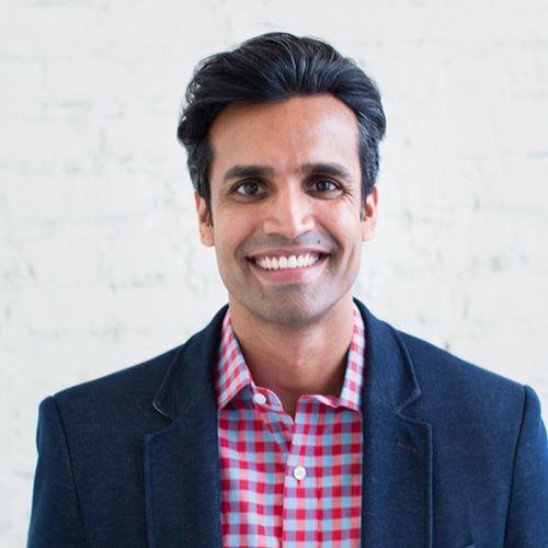 Amit A. Patel