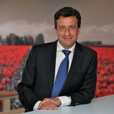 Marc Betgem