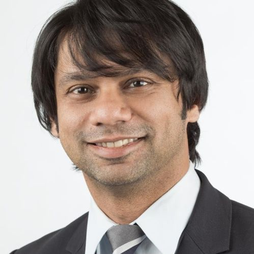 Gaurav Shah