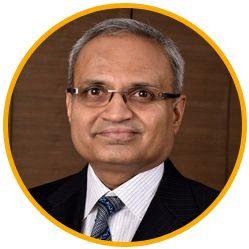 Rajendra P Chitale