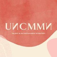 UNCMMN logo