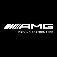 Mercedes-AMG logo