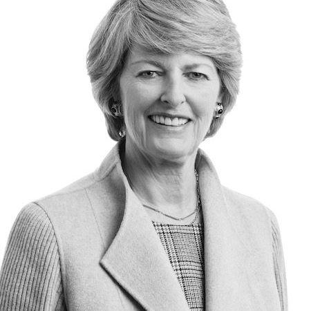 Bridget Macaskill