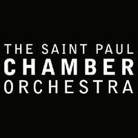 The Saint Paul Chamber Orchestra Society logo
