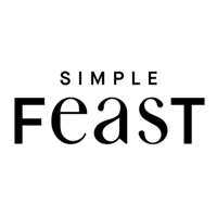 Simple Feast logo