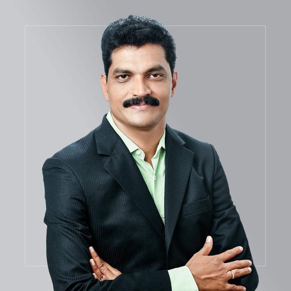 Gopalakrishna Shetty