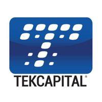 Tekcapital Plc logo