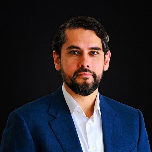 Miguel Arturo Barreto Sanz