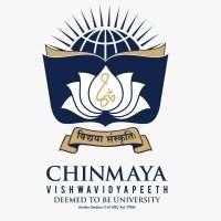 Chinmaya Vishwavidyapeeth logo