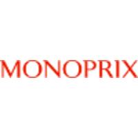 Monoprix logo