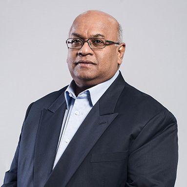 Profile photo of Thayaparan Sangarapillai, Independent Director at Robi Axiata Limited