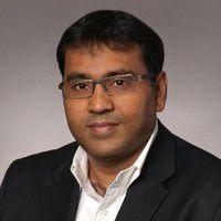Profile photo of Pradeep Atluri, VP Information Strategy & Technology at Badger Daylighting Corp