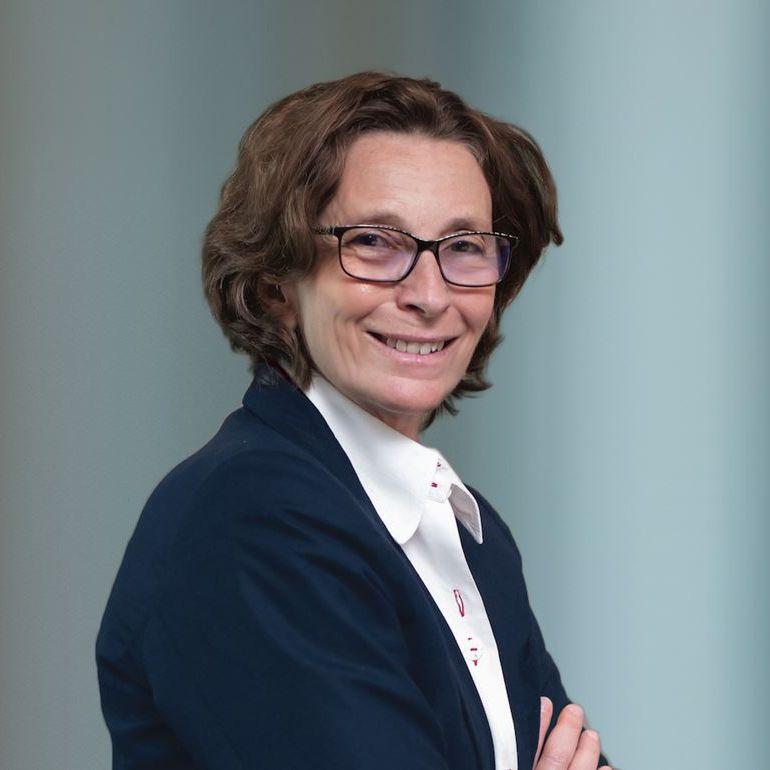 Valérie Chapoulaud-Floquet