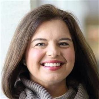 Nicole Mansell