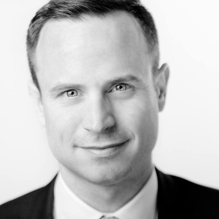 Michael Kosty