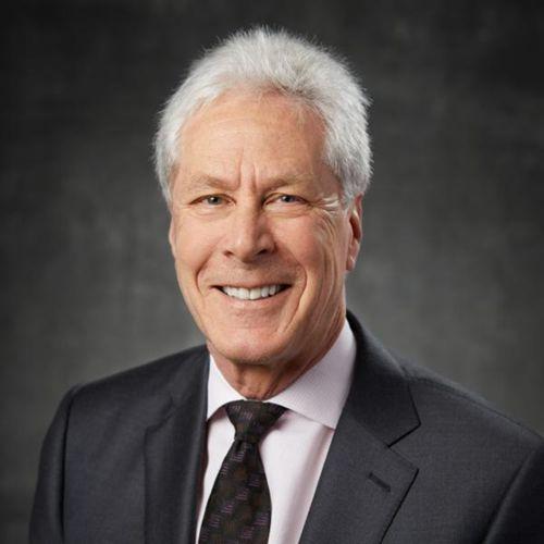 Stephen N. Oesterle