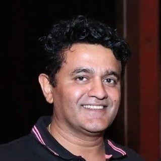 Vivek Vahie
