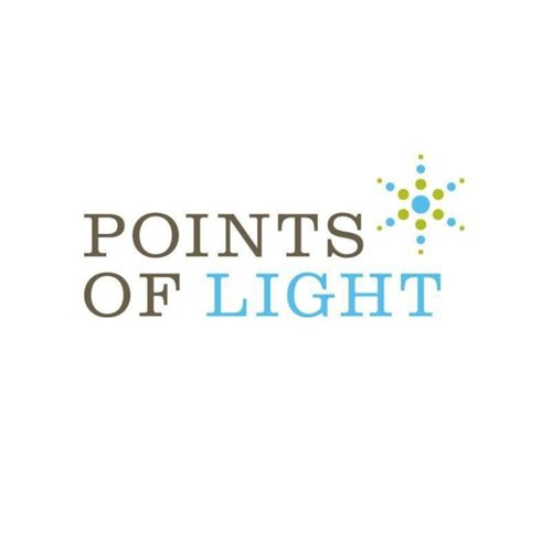 Points of Light Logo