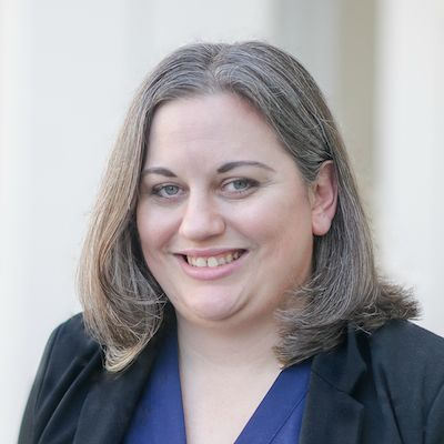 Kate Jenkins