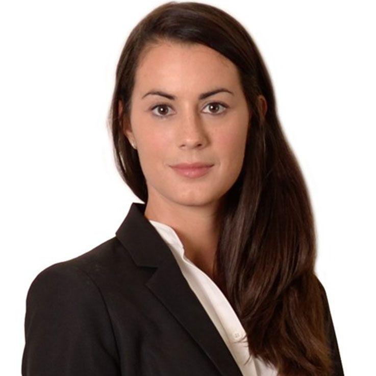 Sophie Bouckaert
